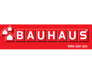 Duvarex Artık Bauhaus'larda
